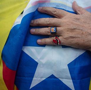 El Senado español vota por la aplicación del artículo 155
