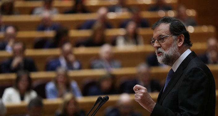 México no reconocerá a Cataluña: Peña