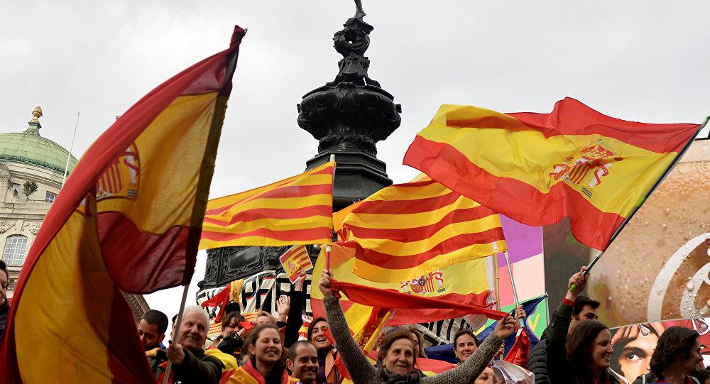 Chile no reconocerá independencia de Cataluña: Bachelet