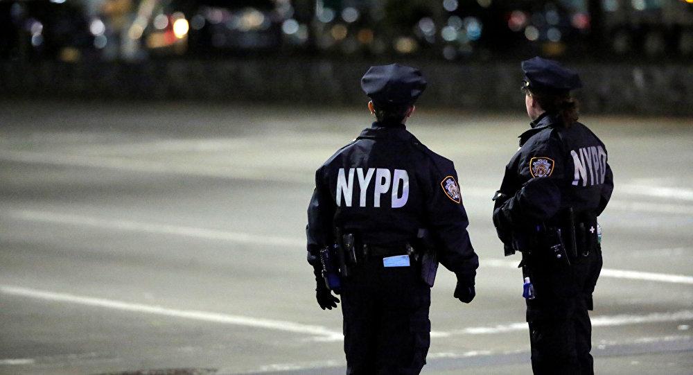 Al menos dos personas heridas en tiroteo en Nueva York