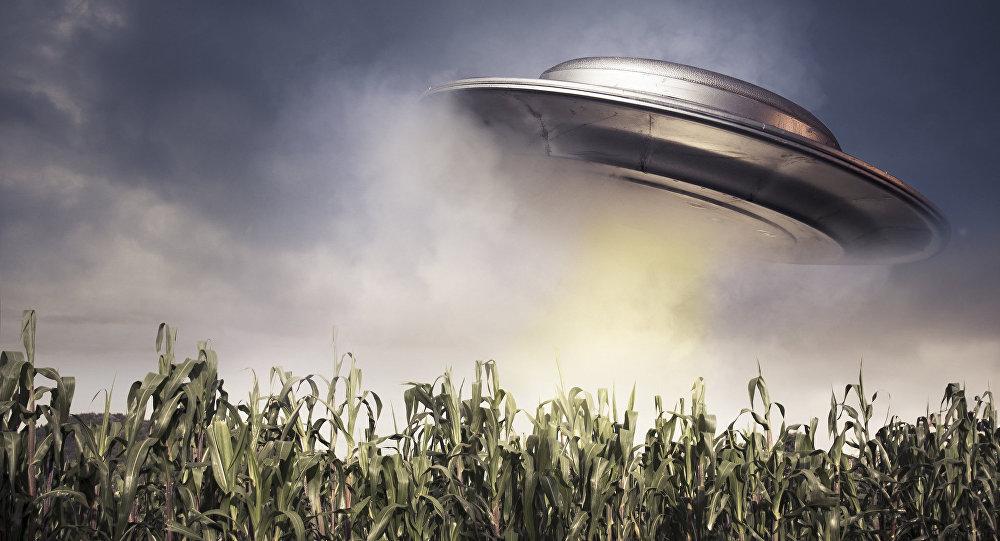 Resultado de imagen para Científicos descubren cómo podrían ser los alienígenas