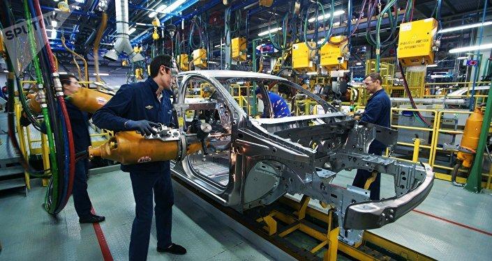 Venezuela y Rusia afianzan cooperación económica y tecnológica