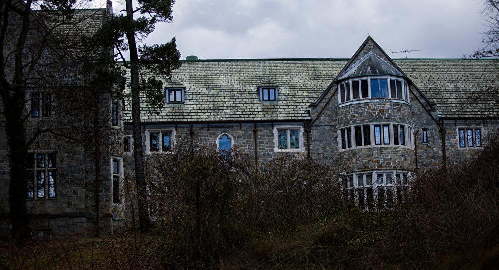 Killenworth, la propiedad diplomática de Rusia en Long Island, Nueva York, EEUU