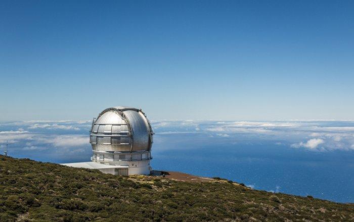 Empresa rusa har espejo para telescopio turco de 39 for Espejo 2 metros