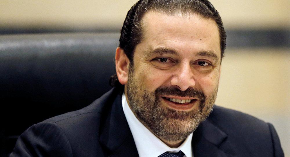 El presidente libanés aguarda regreso de Hariri