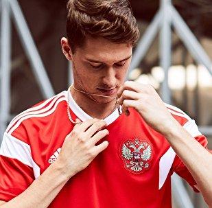 Iliá Kutópov, futbolista ruso