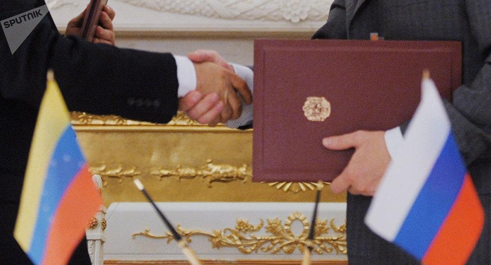Venezuela aceptó términos de reestructuración de deuda con Rusia