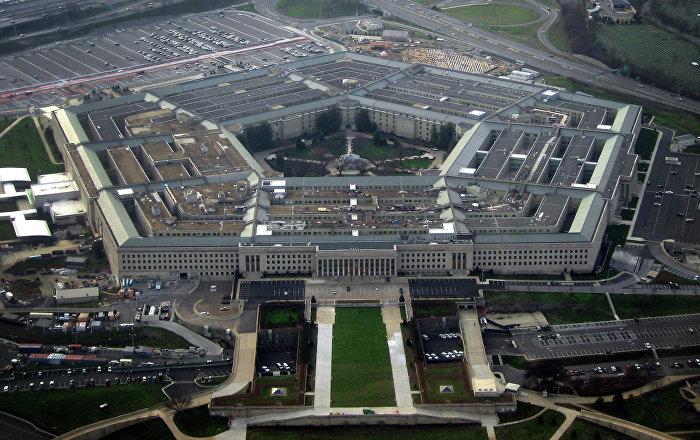 El Pentágono, Washington