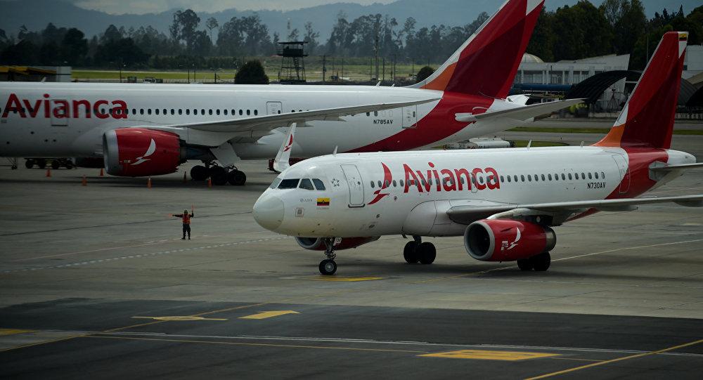Pilotos de Avianca terminan la huelga aeronáutica más larga de la ...
