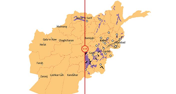 Afganistán, después del despliegue de las tropas ISAF