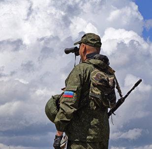 Nueva tregua en Donbás