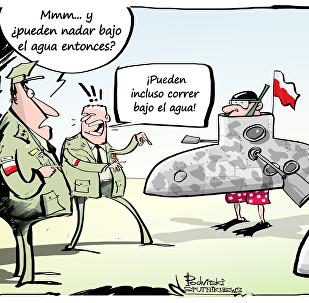 Polonia opta por la clase 'económica' para su flota