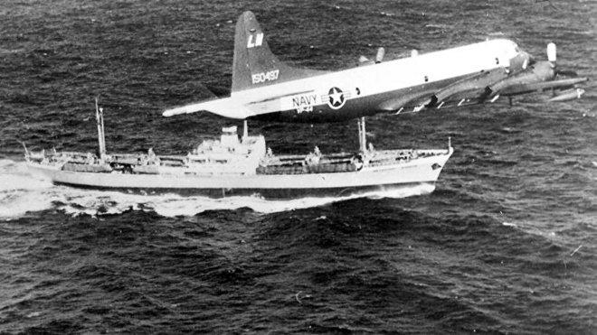 A mediados del siglo XX, EEUU desplegó en Turquía misiles de alcance medio PGM-19 Jupiter. Esta amenaza obligó a la URSS a responder con el despliegue de sus misiles de alcance medio R-12 y R-14 en Cuba. Aquel episodio se conoció como la Crisis de los misiles de Cuba.