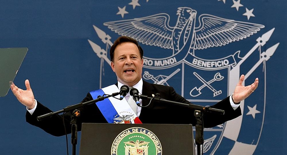 Presidentes de Panamá y China firmarán una decena de acuerdos