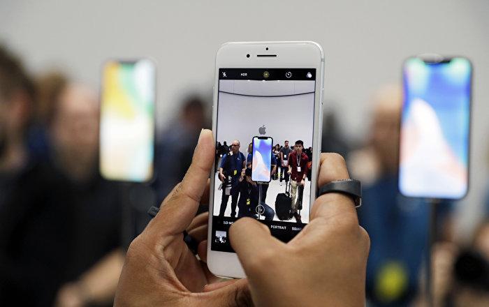 Samsung se burla de los iPhone en un vídeo publicitario