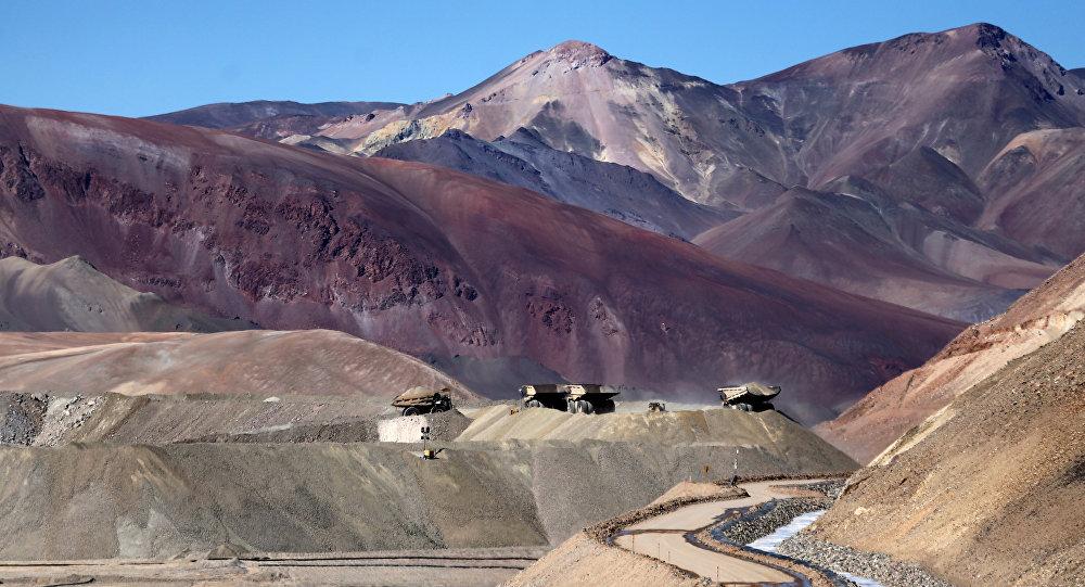 La reforma a la Ley de Glaciares ya genera polémica en Mendoza