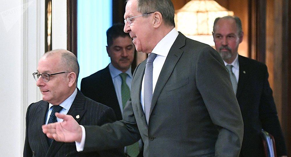 Rusia afirma que no pretende intervenir en elecciones del 2018 en México