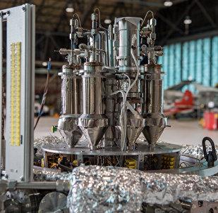 NASA desarolla un reactor nuclear para suministrar energía a las futuras misiones marcianas