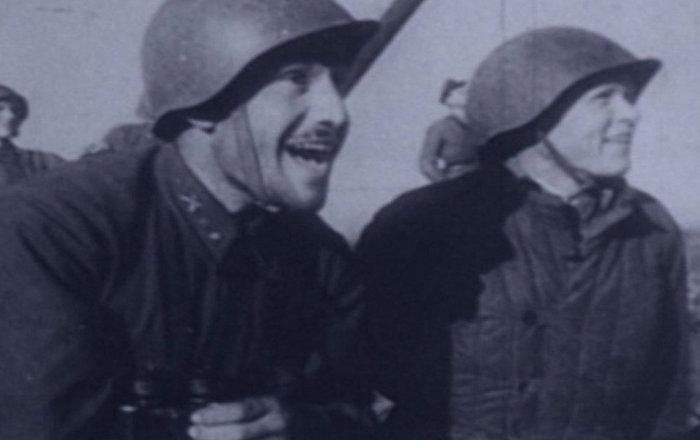 El 75 aniversario de la operación ofensiva de la URSS en la batalla de Stalingrado