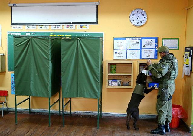Se abren las urnas en Chile para las elecciones