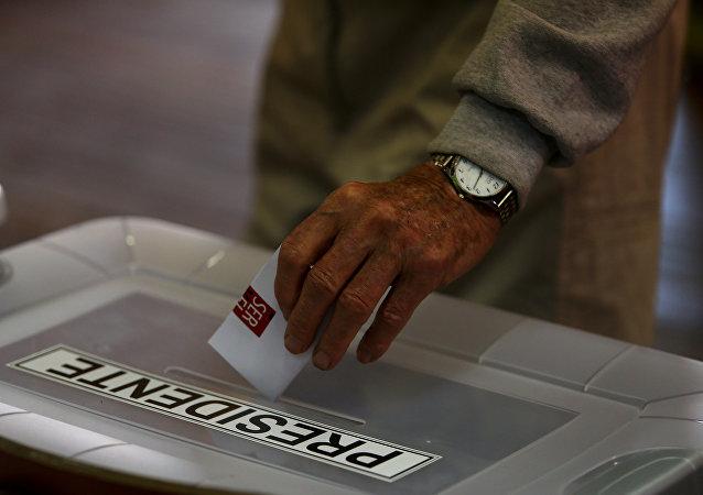 Elecciones presidenciales de Chile 2017