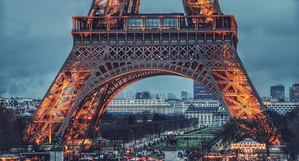 París, Francia (imagen referencial)