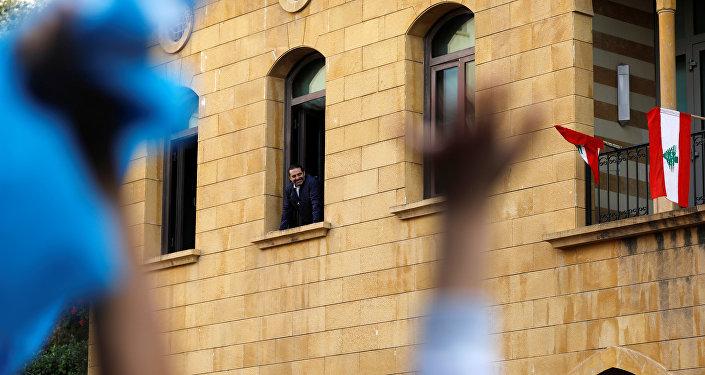 Primer ministro de Líbano retira su renuncia tras un pacto