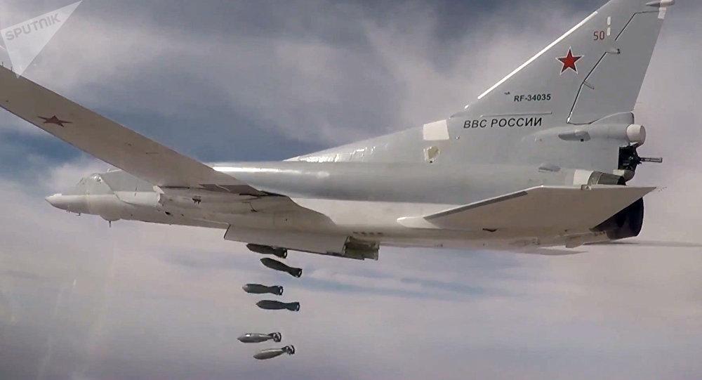 Más de 30 muertos en Siria por bombardeo de Rusia