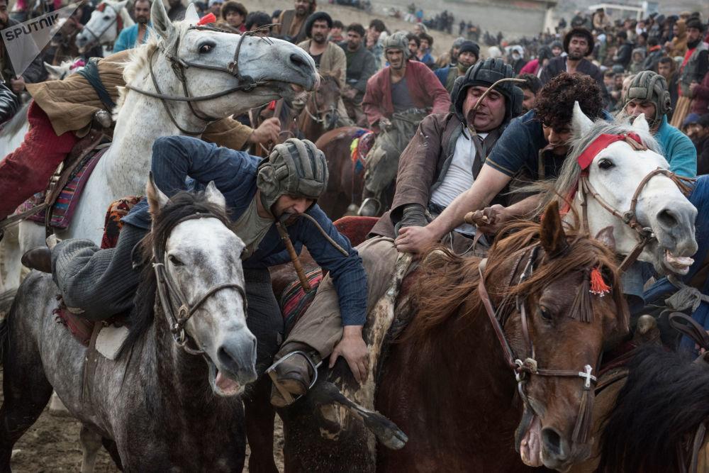 La semana en imágenes: las fotos más impactantes de los últimos siete días