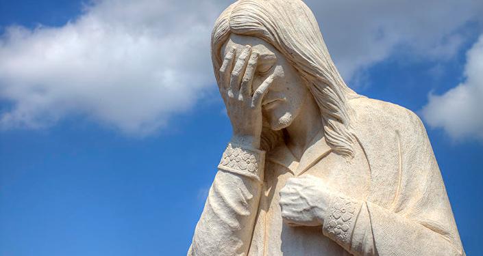 Tacha de tragedia la pederastia en Australia