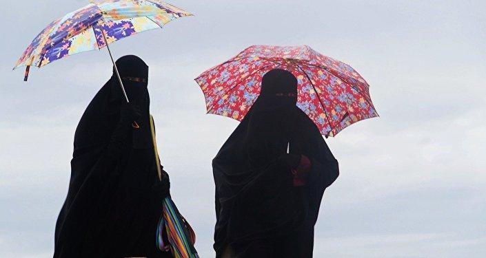 ¿Trump contra musulmanes? Da retuit a videos anti Islam