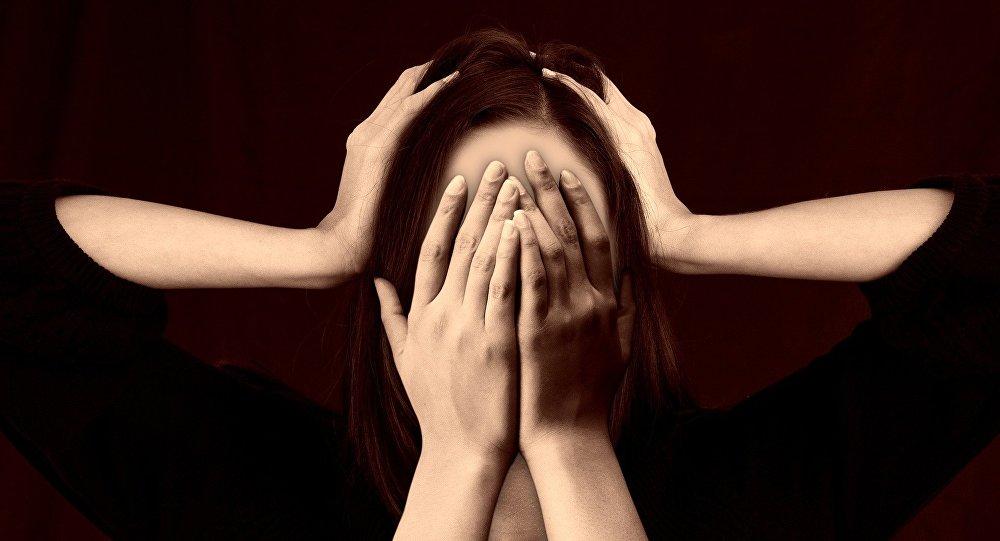 Esquizofrenia (imagen referencial)
