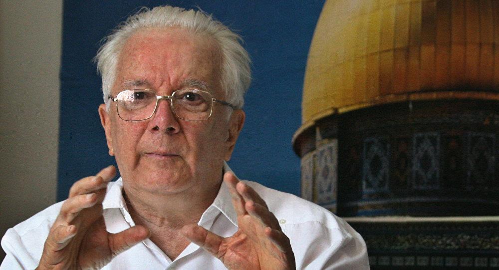 Murió Armando Hart el ideólogo, intelectual y revolucionario cubano