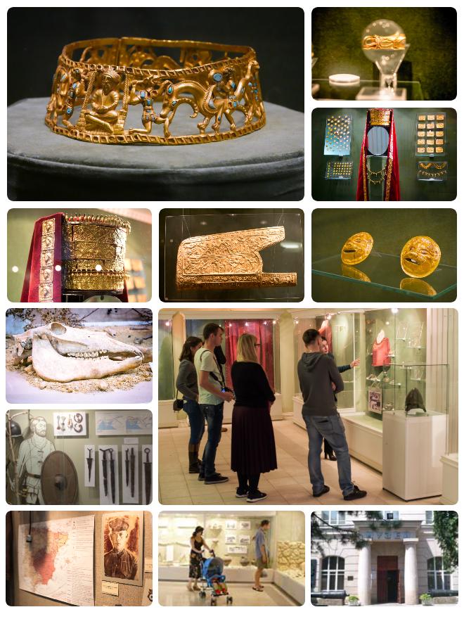 El Museo de Historia y Etnografía Regional abre sus puertas de martes a domingo de 10:00 a.m. a 6:00 p.m. La entrada le costará de 20 a 120 rublos (aprox. $0.30-$2.00) por persona, dependiendo de su edad.