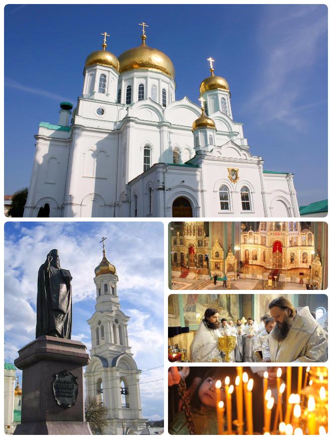 La catedral de la Natividad de la Santísima Virgen María de Rostov del Don está abierta para las visitas todos los días de 10:00 a.m. a 5:00 p.m. Los días de importantes festivos religiosos se puede restringir la entrada a los visitantes en horario de misa.