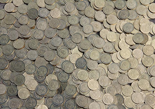Los bitcoines