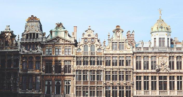 Bruselas, la capital de Bélgica (imagen referencial)