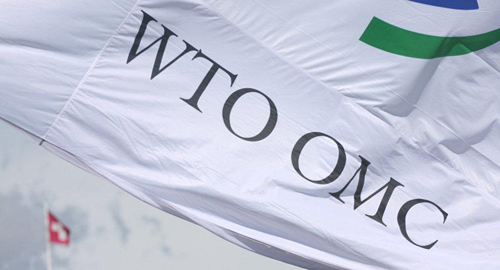 Preocupa a OMC planes de EU sobre aranceles