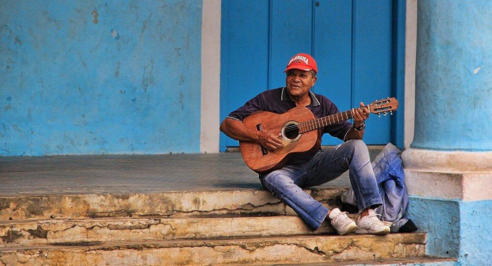 La Unesco podría declarar el Sombrero Pintado un Patrimonio