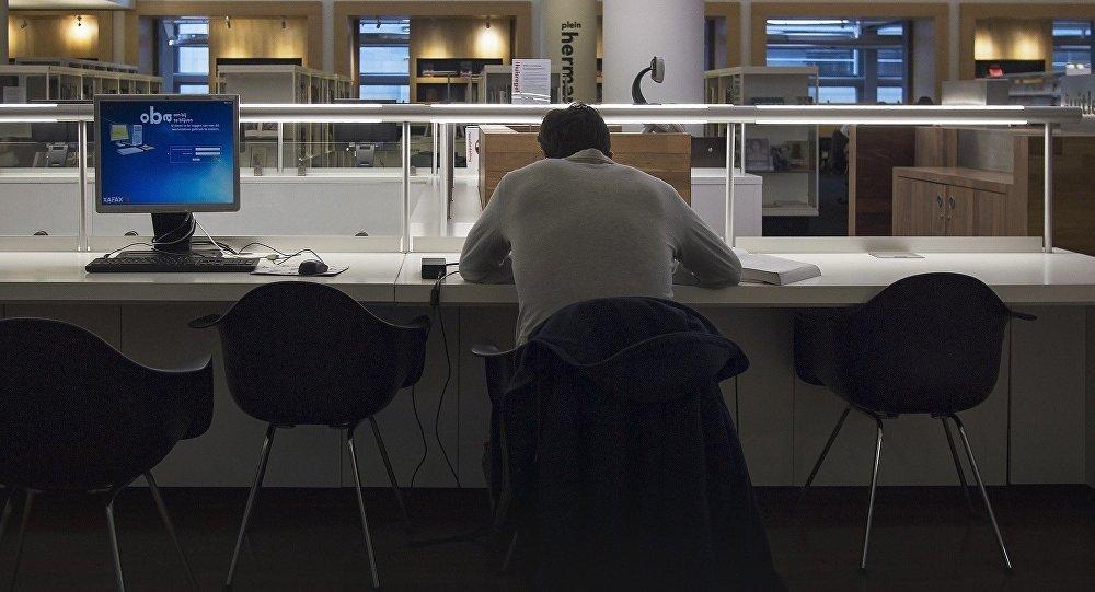 Horas extras en el trabajo (imagen referencial)