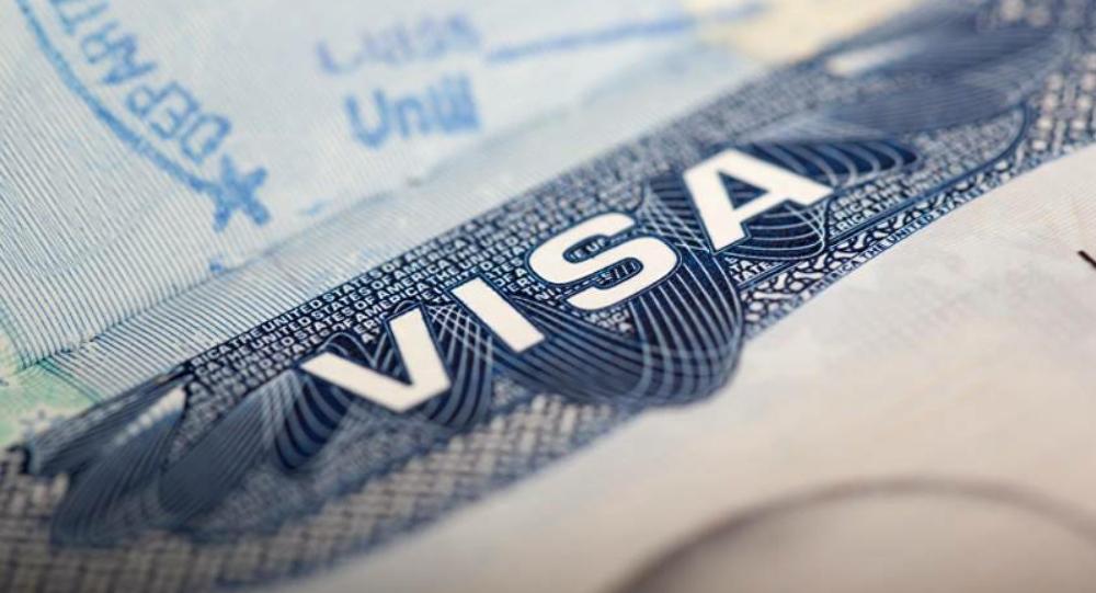 Visado de EEUU (imagen referencial)