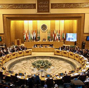 La reunión de emergencia entre los cancilleres de los países de la Liga Árabe acerca de la decisión de EEUU de reconocer Jerusalén como la capital israelí