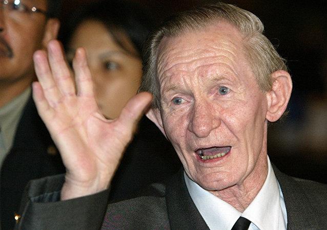 Charles Jenkins, desertor estadounidense a Corea del Norte