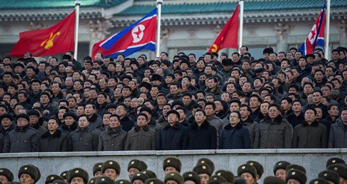 ONU pide rebajar las tensiones en torno a Corea del Norte