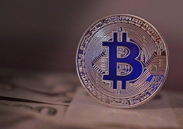 Bitcoin (criptomoneda)