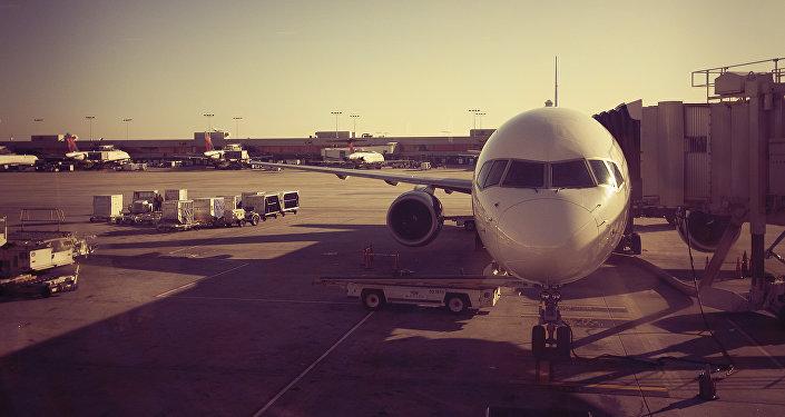 Aeropuerto de Atlanta, EEUU (archivo)