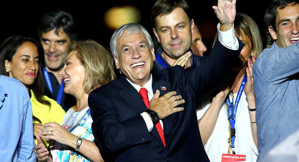 Chile va a segunda vuelta presidencial con el fantasma de la abstención