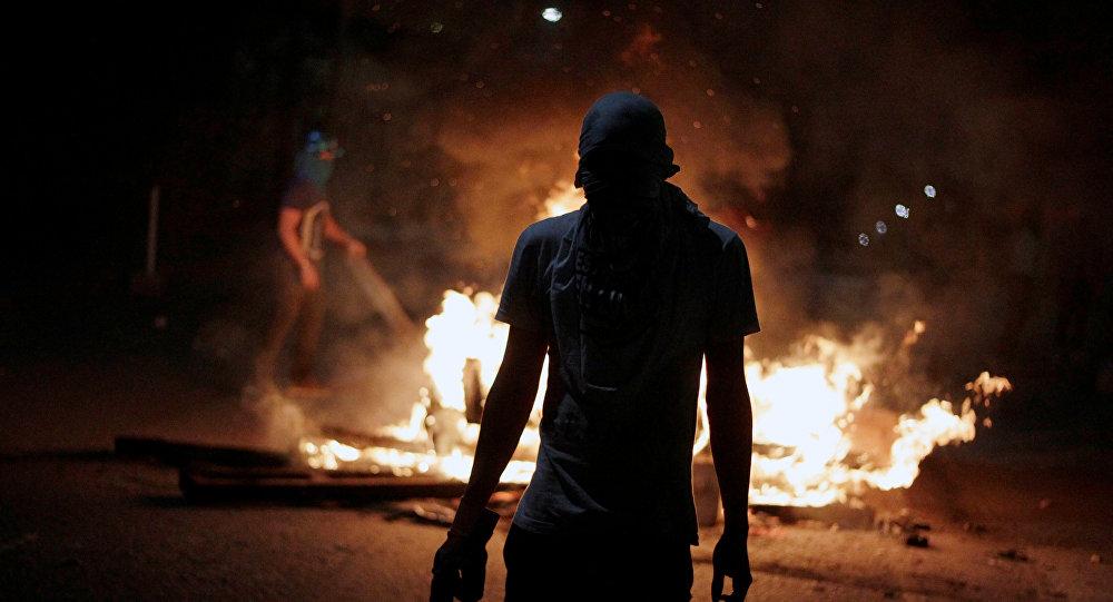 Presidente de Honduras logra reelegirse