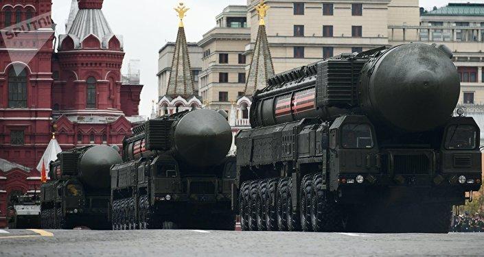 Putin denuncia agresividad en nueva estrategia de seguridad nacional de EEUU
