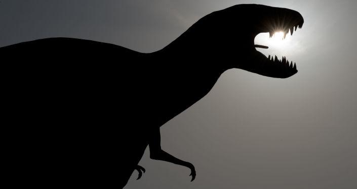 Encuentran inusuales huellas de dinosaurios en Escocia